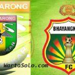 DP BBM Mitra Kukar vs Bhayangkara FC: Caption Meme Terbaru Liga 1 Indonesia, Gambar Animasi GIF Bergerak Gokil