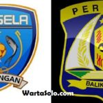 DP BBM PERSELA Lamongan vs PERSIBA Balikpapan: Gambar Caption Meme Lucu, Animasi GIF Bergerak Terbaru Liga 1 Indonesia