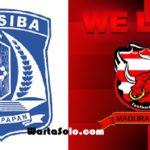 DP BBM PERSIBA Balikpapan vs Madura United: Meme Terbaru GIF Bergerak Gokil, Caption Gambar Animasi Liga 1 Indonesia