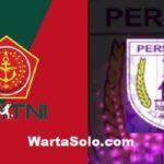 DP BBM PS TNI vs PERSIPURA Jayapura: Gambar Caption Terbaru, Animasi Meme GIF Bergerak Gokil Liga 1 Indonesia