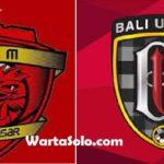 DP BBM PSM Makasar vs Bali United FC: Gambar Animasi GIF Bergerak Gokil, Caption Meme Terbaru Liga 1 Indonesia
