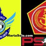 DP BBM Persegres Gresik United vs PS TNI: Gambar Caption Meme Terbaru Lucu, Animasi GIF Bergerak Terbaru Liga 1 Indonesia