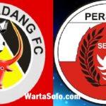 DP BBM Semen Padang FC vs PERSERU Serui: Caption Meme Terbaru Liga 1 Indonesia, Gambar Animasi GIF Bergerak Gokil