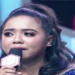 HASIL DAA3 TADI MALAM: Alda De Almeida Tersenggol di Grup 2 Top 10 DA Asia 3 Indosiar 7 Desember 2017