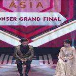 HASIL DAA3 TADI MALAM: Nilai Poin Tertinggi Sementara DA Asia 3 Grand Final 26 Desember 2017