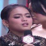 HASIL DAA3 TADI MALAM: Tersenggol di Top 4, Putri Juara 4 DA Asia 3 Indosiar 24 Desember 2017