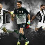 BERITA LIGA CHAMPIONS: Juventus Amankan TIket 16 Besar setelah Kalahkan Olympiakos