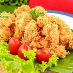 Resep dan Cara Membuat Ayam Filet Crispy