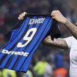 Daftar Top Skor Liga Italia 2017, Mauro Icardi Terbaik Ciro Immobile Menempel Ketat