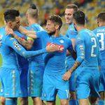 Klasemen Liga Italia 2017, Inter Milan Tersungkur Napoli dan Juventus Tersenyum