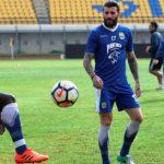 3 Strategi Ampuh Persib yang Membuat Sriwijaya FC Mati Kutu