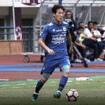Gomez Komentari Aktor Kemenangan Maung Bandung