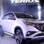 Harga Daihatsu Terios All New Terbaru 2018: Mobil Dauhatsu Murah Spesifikasi, Gambar dan Review
