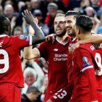 Hasil Liga Inggris: Burnley vs Liverpool Skor Akhir 1-2, Gol Injury Time The Reds Kalahkan Tuan Rumah