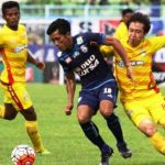 Hasil Piala Presiden 2018: Arema FC Vs Bhayangkara FC, Singo Edan Lolos ke Babak Perempat Fina