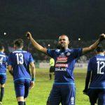Hasil Piala Presiden: Skor Arema FC vs Persela Lamongan Sabtu, 20 Januari 2018