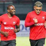 Piala Presiden 2018: Arema FC Resmi Lepas Gonzalesz ke Madura United