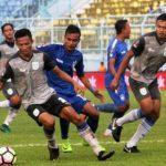 Piala Presiden 2018: Hasil PSIS vs Persela Skor Akhir 1-0, Laskar Joko Tingkir Gagal Lolos ke 8 Besar