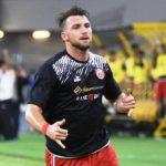 Marko Simic Fokus Meraih Kemenangan Ketimbang Gelar Top Skor
