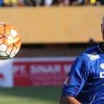 Harapan Sergio Van Dijk Untuk Bisa Menjadi Pelatih Persib Masa Depan