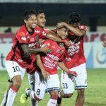Inilah Daftar Pemain Bali United di Piala AFC 2018