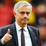 Jose Mourinho Yakin Raih Kemenangan Pertama di Markas Newcastle