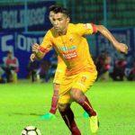 Piala Presiden 2018, Sriwijaya FC Siap Curi Kemenangan Leg Kedua Dikandang Bali United