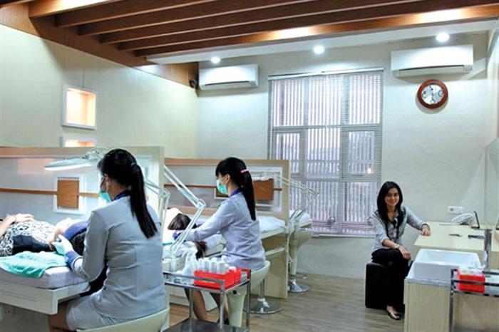 Daftar Klinik Kecantikan Di Manado Lengkap Dengan Alamat dan No Teleponnya