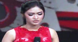Gita Juara Provinsi Nusa Tenggara Barat Liga Dangdut Indonesia, Hasil SMS LIDA NTB Tadi Malam 15 Februari 2018