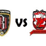 Live Streaming Bali United Vs Madura United, Jadwal Siaran Langsung Piala Presiden 2018 Live Indosiar