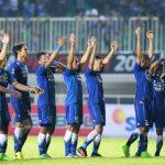 Lagi-Lagi Persib Menjadi Tim yang Paling Banyak Menerima Sanksi Piala Presiden 2018