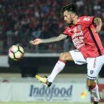 Daftar Top Skor Sementara Piala Presiden 2018