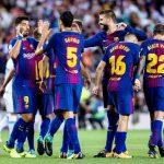 Klasemen Liga Spanyol 2018, Espanyol Tahan Imbang Sang Pemuncak Klasemen