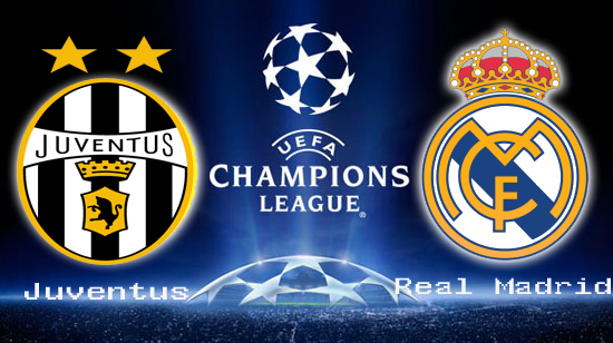 Caption Final Liga Champions Real Madrid vs Liverpool