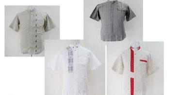 Daftar Harga Baju Koko Lebaran Terbaru 2018