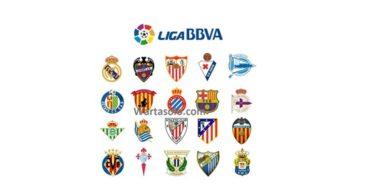 Jadwal Liga Spanyol 2019, Siaran Langsung Live Streaming La Liga Pekan ke 29 di SCTV